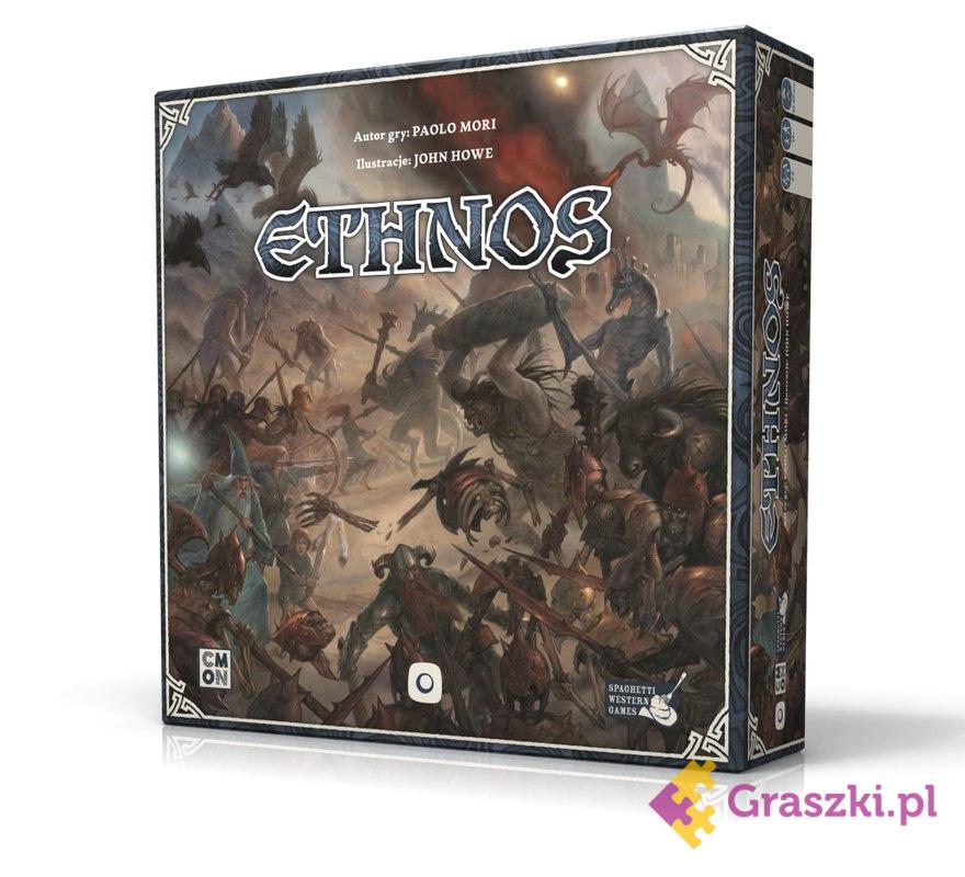 Ethnos | Portal